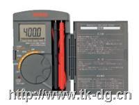 DG9数字式绝缘电阻测试仪 DG9