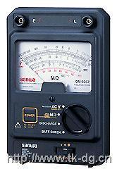 DM5257绝缘电阻测试仪 DM5257