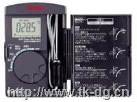 TH3袖珍型溫度計 TH3