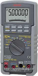 PC5000数字万用表 PC5000