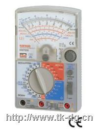 EM7000模拟万用表  EM7000