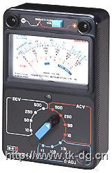 VS100模拟万用表 VS100