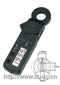 DCM22AD交直流钳型电流表 DCM22AD