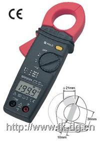 DCM60/DCM60L交流钳形电流表 DCM60/DCM60L