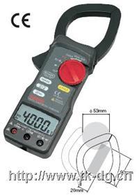 DCM2000R钳形电流表 DCM2000R