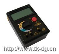 AR907数字绝缘电阻测试仪 AR907