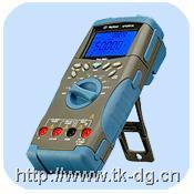 U1252A手持式数字万用表 U1252A