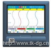 VX7000R彩屏无纸記錄儀 VX7000R