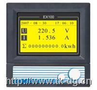 EX100电量记录仪 EX100