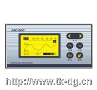 MC200D液晶顯示儀 MC200D