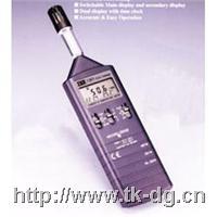 TES1361记忆式温湿度计 TES1361