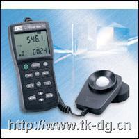 TES1339专业级照度计 TES1339