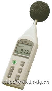 TES-1359噪音计 TES-1359噪音计