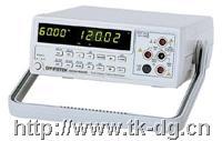 GDM-8245數字電表 GDM-8245