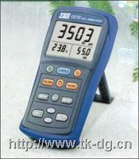 TES1371红外线二氧化碳分析仪 TES1371