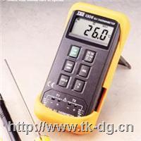 TES1306溫度表(溫度計) TES1306
