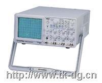GRS-6052A模擬數字存儲示波器 GRS-6052A