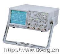 GOS-6051模擬示波器 GOS-6051