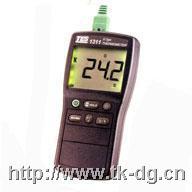 TES1312溫度表(溫度計) TES1312