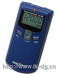 SE-1200數字式發動機轉速表 SE-1200