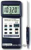 TM917多功能精密温度计 TM917