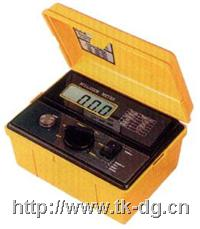 M0-2001微阻計 M0-2001