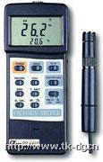 DO5510氧氣分析儀 DO5510