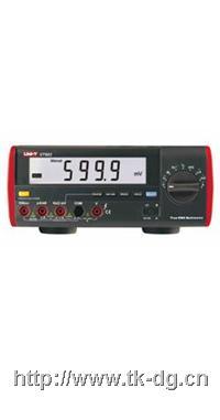 UT803台式万用表 UT803