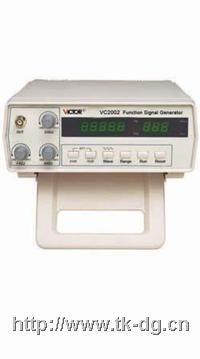VC2002函數信號發生器 VC 2002