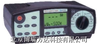通用接地/絕緣電阻測試儀