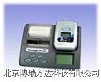 温湿度记录仪打印机