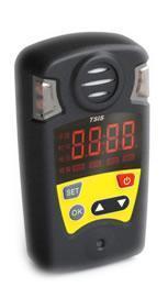 袖珍式硫化氢检测报警仪