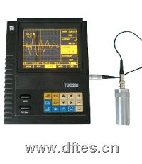 数字超声探伤仪TUD210