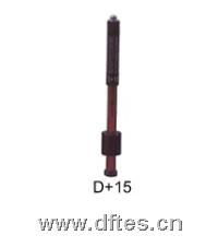 里氏硬度计冲击装置D+15