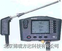 CA-6203 CA-CALCTM 系列燃燒分析儀
