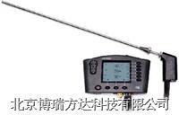 CA-6205 CA-CALCTM 型煙氣分析儀