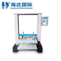电子式纸箱抗压试验机 HD-A501-800