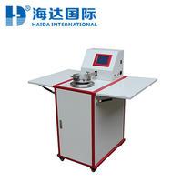 汽车座椅面料材料的透气性试验机 HD-F784