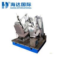 汽车头枕性能测试试验机 HD-YQ04