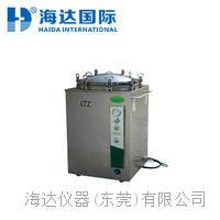 立式压力蒸汽灭菌器 HD-B50L