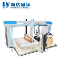 床垫滚筒试验机 HD-F763