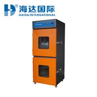 电池防爆试验箱 HD-H203