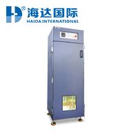 电池重物冲击试验机 HD-H206