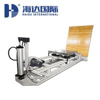 斜面沖擊試驗機專業銷售 HD-A523