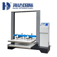 电脑伺服式纸箱压缩试验机 HD-A501-1500