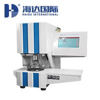 纸箱耐破测试机 HD-A504-B