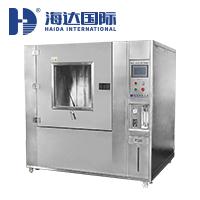 可非标定制IPX9K高温高压喷射淋雨试验箱   HD-E710-5
