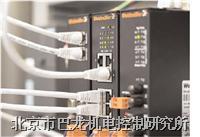 魏德米勒工业级以太网交换机-8口网管型交换机 IE-SW8-M   8端口10BASE-T/100BASE-TX管理型交换机