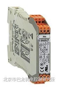 魏德米勒变送器 8444950000 WaveAnalog Pro 系列产品