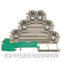 电机接线端子 MAK 2.5  1615270000 电机接线端子 MAK 2.5  1615270000